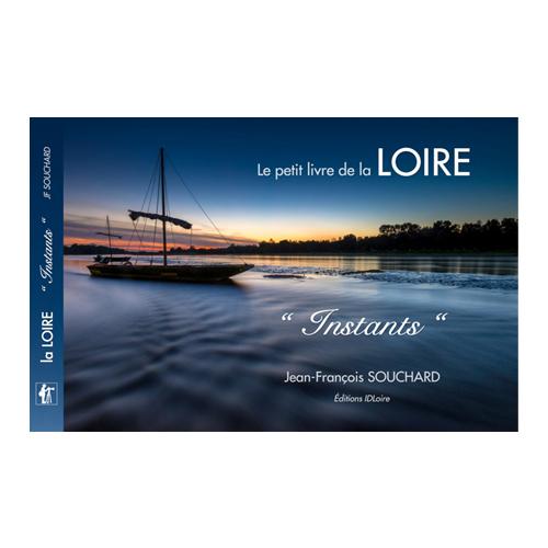 Loire, canoë, Livre JF SOUCHARD
